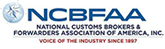 National Customs Brokers & Forwarders Association Of America, Inc. Logo